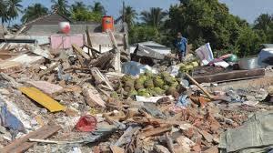 Indonésie/séisme: le bilan monte à 436 morts