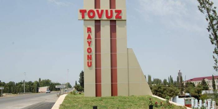 Tovuz rayonuna birinci müavin təyin edilib