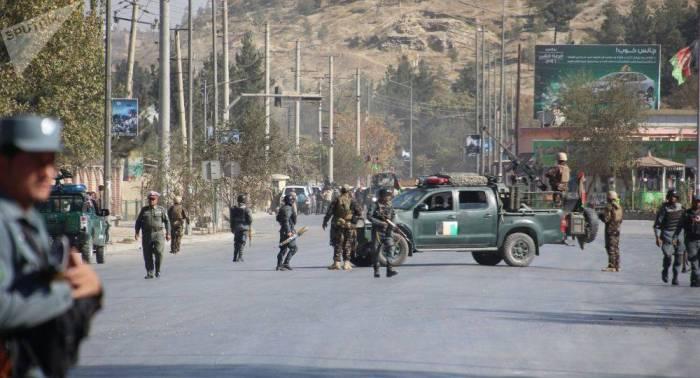 مقتل 12 جنديا أفغانيا في هجوم لمسلحي طالبان
