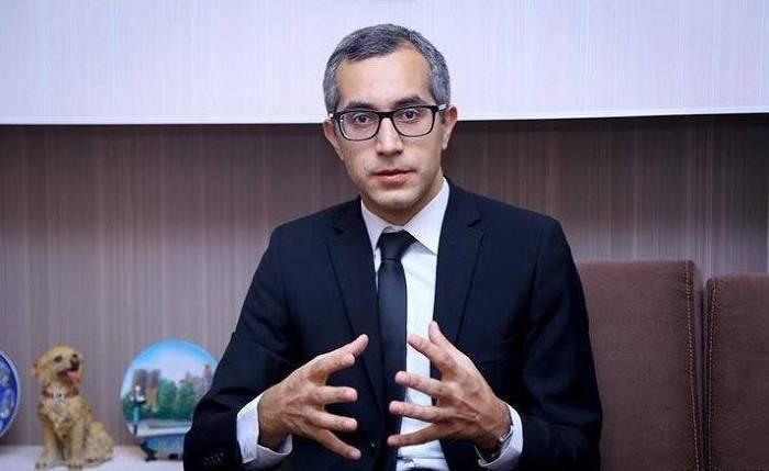 DİM və təhsil eksperti bir-birini məhkəməyə verir - Qalmaqal