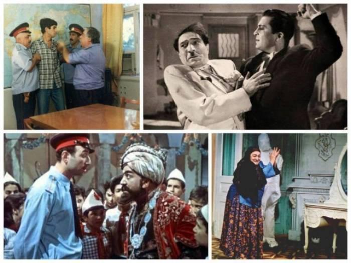 120 yaşlı Azərbaycan kinosu