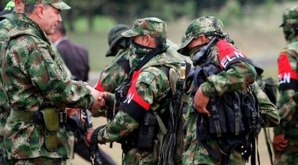 كولومبيا: اتهام جماعة متمردة بتجنيد قاصرين