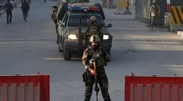 أفغانستان: مسلحون يهاجمون مركزاً للمخابرات