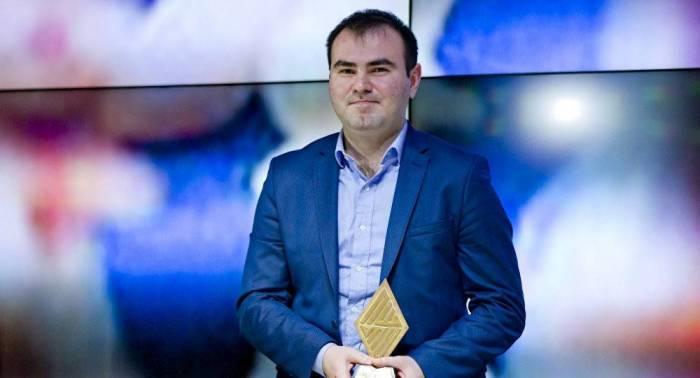 Azerbaijan`s Mammadyarov takes bronze at Grand Chess Tour