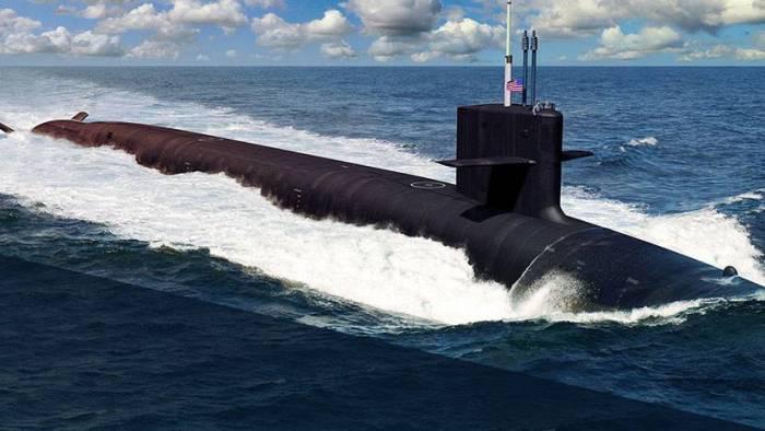 Lanzadores de misiles balísticos de nuevos submarinos de EE.UU. presentan grietas