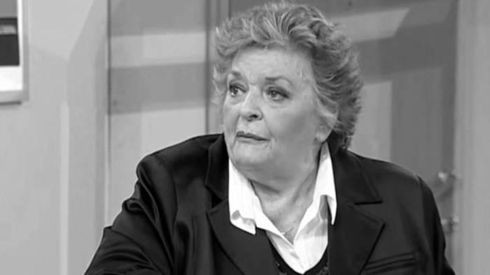 Fallece a 74 años Marisa Porcel, la actriz española que daba vida a Pepa en