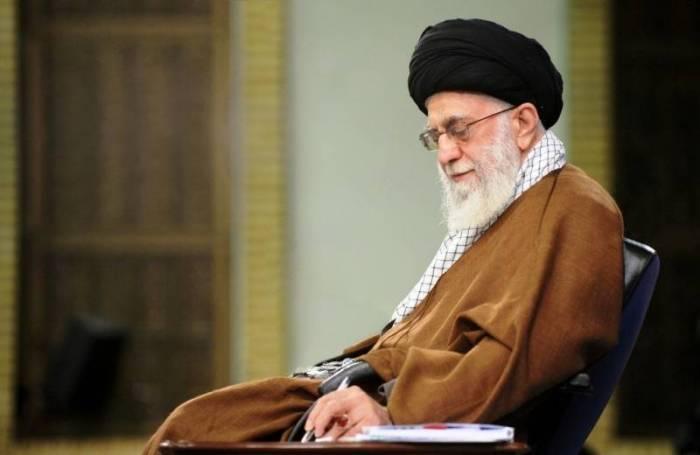 İranda 615 məhkum əfv edildi
