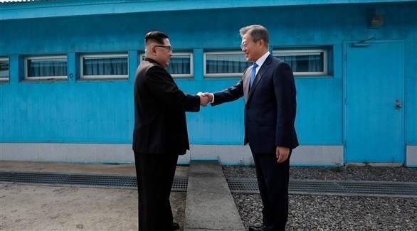 محادثات كورية قبل قمة بيونغ يانغ