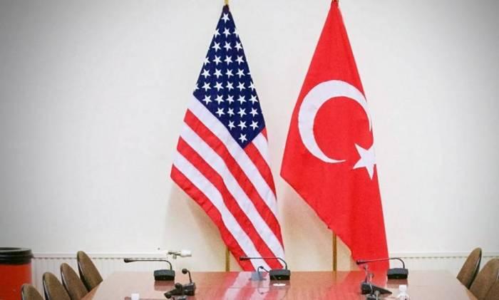 Ankara Vaşinqtonla danışıqlara başlayır