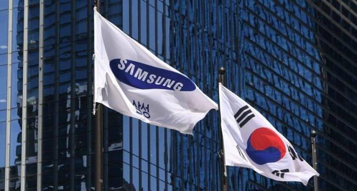 Corée du Sud: Samsung annonce 161 milliards de dollars d