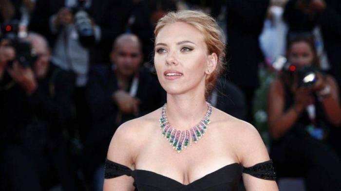 Dünyanın ən yüksək maaş alan aktrisaları - FOTOLAR