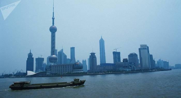 Unos 53.000 evacuados en Shanghái ante la llegada del tifón Rumbia