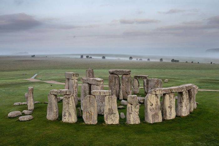 People Who Built Stonehenge Came From Wales