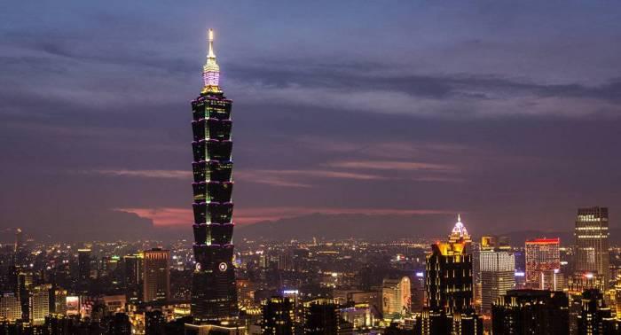 El Salvador rompe relaciones diplomáticas con Taiwán