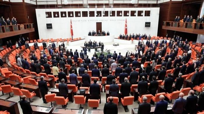 Türkiyənin siyasi partiyaları ABŞ-a qarşı birləşdi