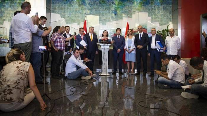 CHP yeni liderini seçəcək - İmzalar açıqlandı