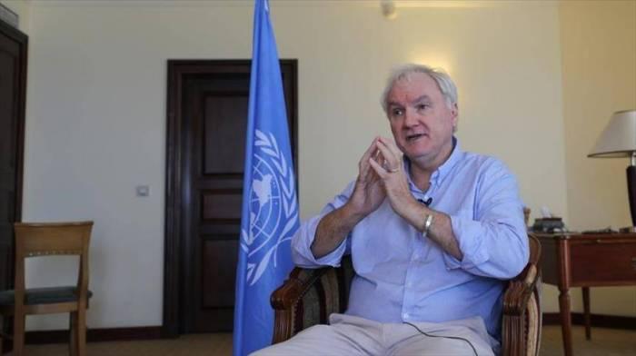 """مدير """"أونروا"""" بغزة: مستعدون للتعامل مع مقترحات """"اتحاد الموظفين"""" لتجاوز الأزمة (مقابلة)"""