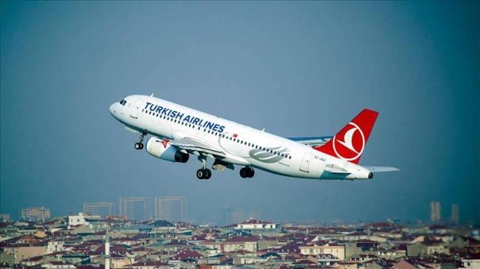 """Turkish Airlines"" ABŞ reklamından imtina etdi"