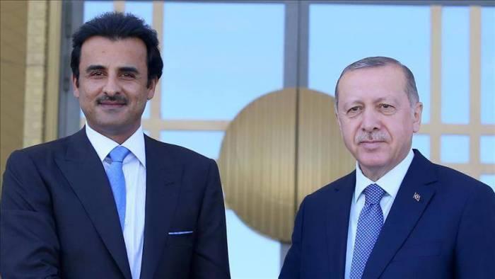 Le Qatar va investir 15 milliards de dollars en Turquie