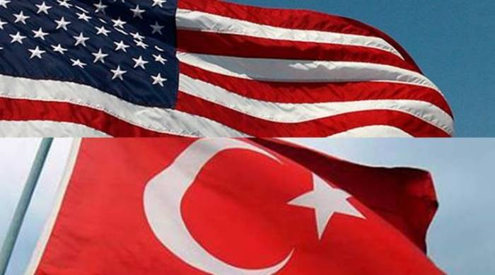 US sanctions 2 Turkish officials over detention of US pastor
