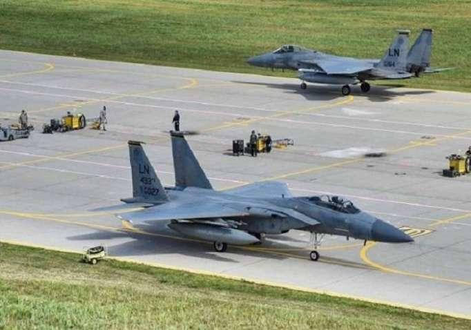 NATO Rusiyadan cəmi 60 km aralıqda hərbi baza açdı