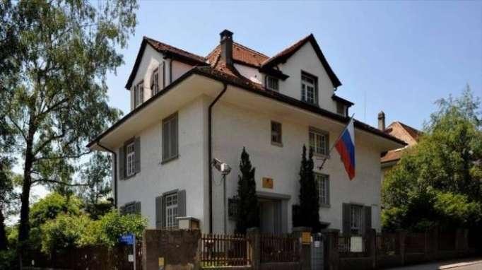 Suiza dificulta acreditación de diplomáticos rusos