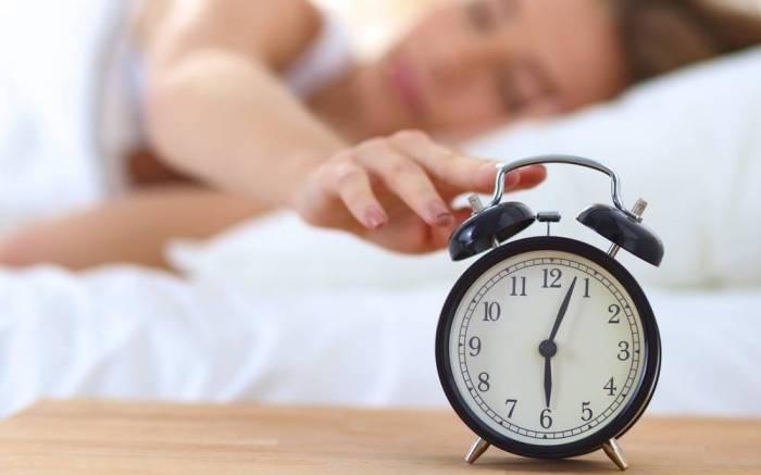 Si vous ne trouvez pas le sommeil, voici un truc à tenter