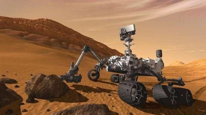 روسيا.. روبوتات لإعداد الرواد للرحلات إلى كواكب أخرى