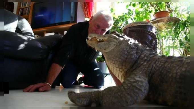400 scaly creatures under one roof: meet France