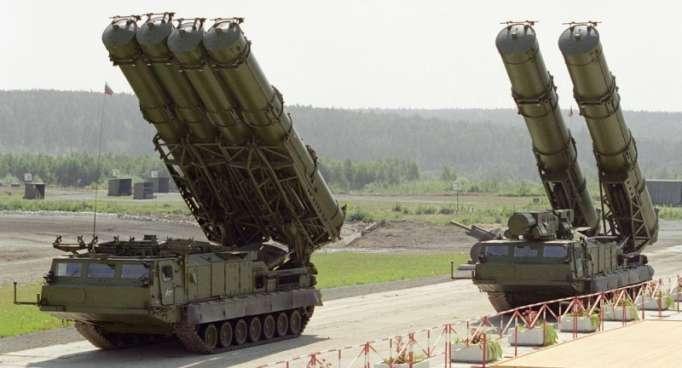 Rusiya Suriyadakı hava məkanını bağlayır
