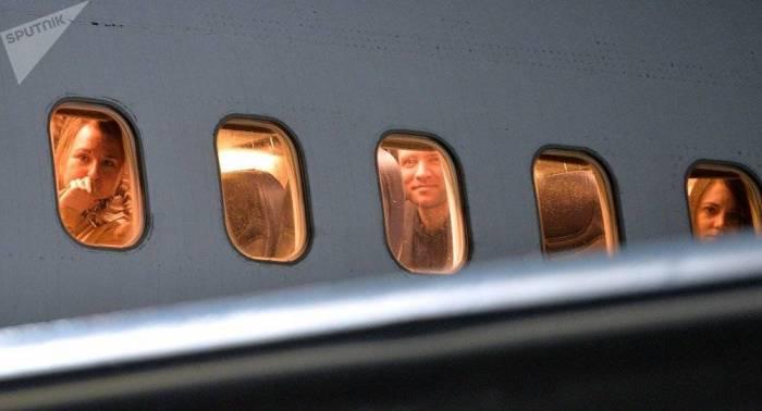 La destination aérienne la plus populaire est….