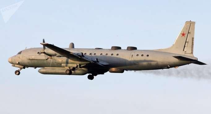 Une délégation israélienne à Moscou pour discuter du crash de l'Il-20 russe