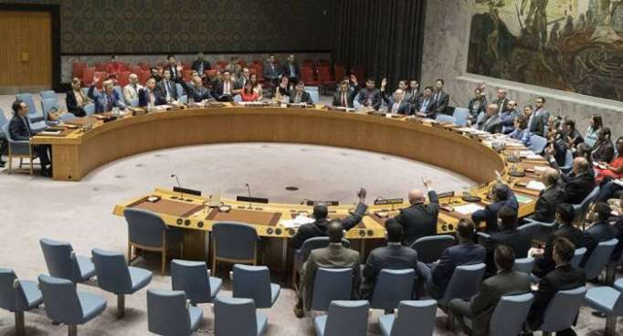 US to call special session of UNSC on North Korea