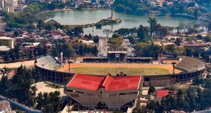 Stadium stampede in Madagascar kills one, injures 37 - Hospital