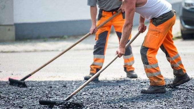 Arbeitsagentur erwartet neues Rekordtief
