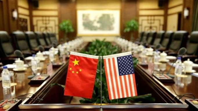 الدفاع الصينية: لا يحق للولايات المتحدة التدخل في علاقاتنا مع روسيا