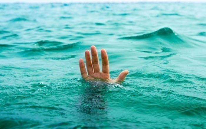 Tovuzda 49 yaşlı kişi göldə batıb