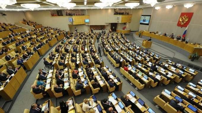 Duma Putinin qalmaqallı qanunla bağlı təklifini qəbul etdi