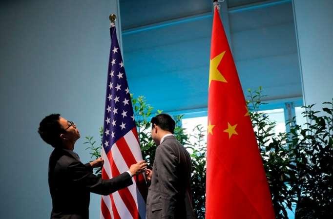 Çin ABŞ-dan qorxmur - Sanksiyalara cavab gəldi