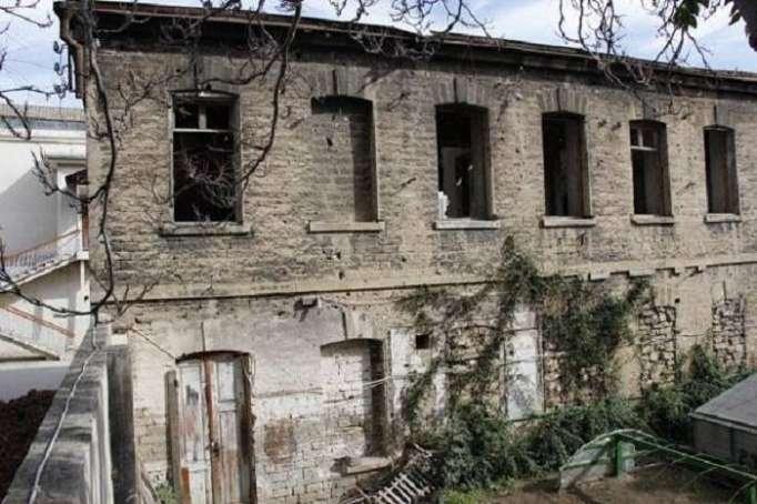 Bakı xanlarının evinin yerində nə tikiləcək? - Açıqlama
