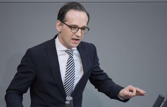 Almaniya Rusiyadan asılıdır? -