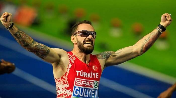 Ramil Quliyev Avropada ayın atleti seçilə bilər
