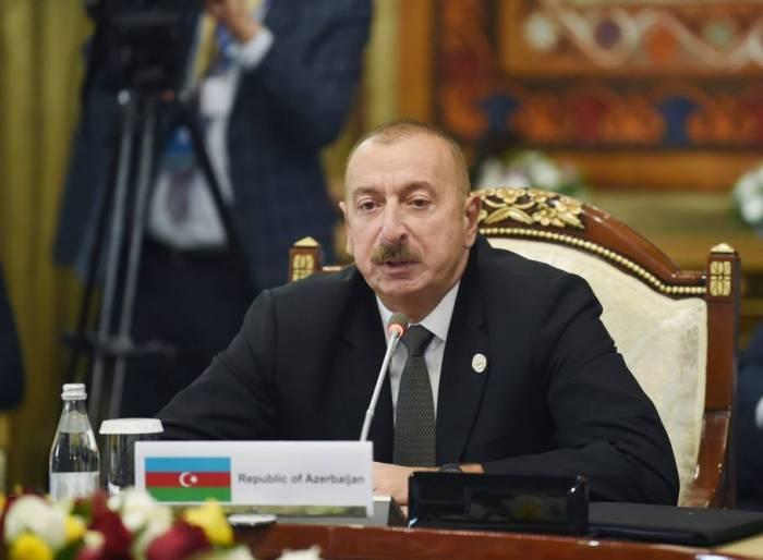 """""""Los perpetradores deben ser llevados ante la justicia"""" - Presidente"""