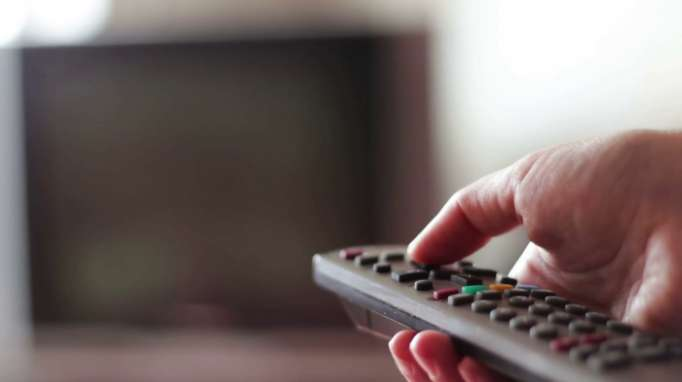 The surprising origins of the TV remote