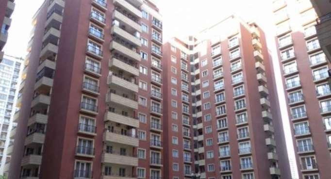 Sosial evlərin satışı yenidən dayandırıldı