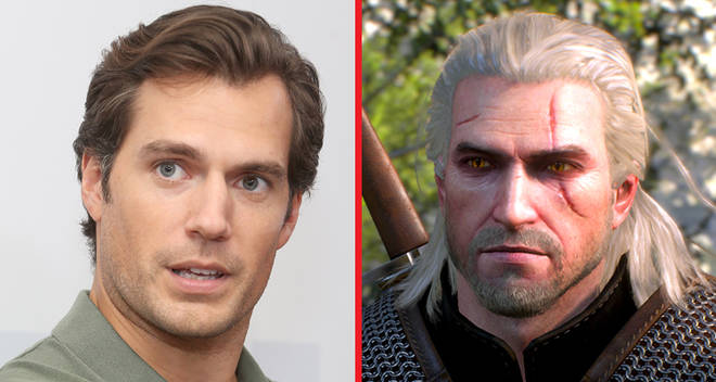 Henry Cavill to Star in 'Witcher' Series at Netflix