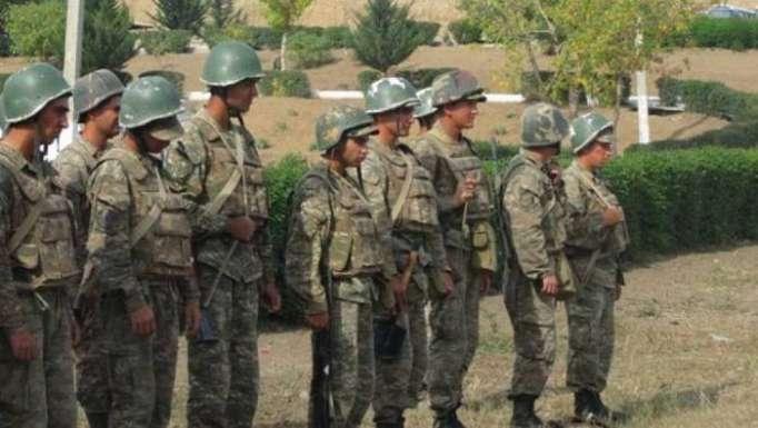 Ermənistan ordusunda özbaşınalıq - Cəmiyyətdə narazılıq artır