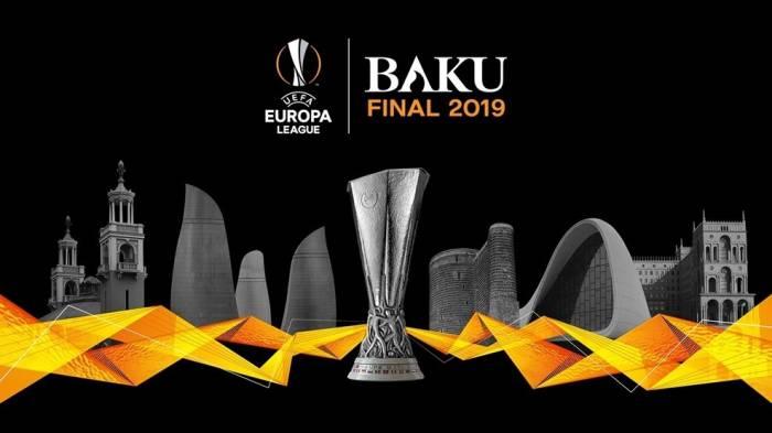 Desvelada la identidad visual de la final de Bakú 2019