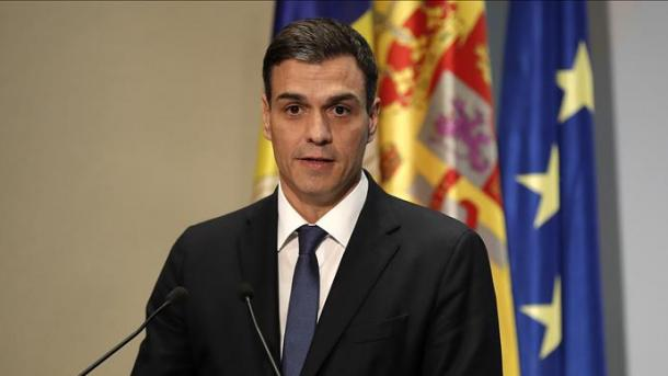 Cronología de los 100 días del presidente del Gobierno español