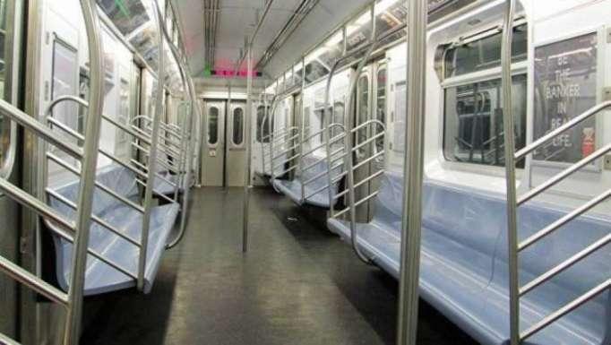 11 sentyabr terrorunda dağılmış metro istifadəyə verilib